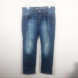 Old Navy | Boyfriend Straight Jeans